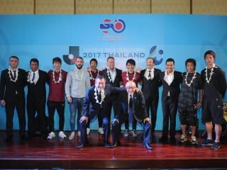 J.League Asia Challenge 2017_RECEPTION PARTY
