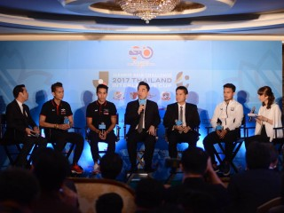 J.League Asia Challenge 2017_PRESS CONFERENCE