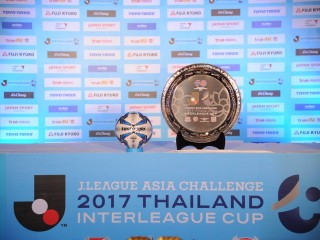 J.League Asia Challenge 2017_PRE-MATCH CONFERENCE